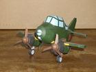 夜間戦闘機 「月光」 11型